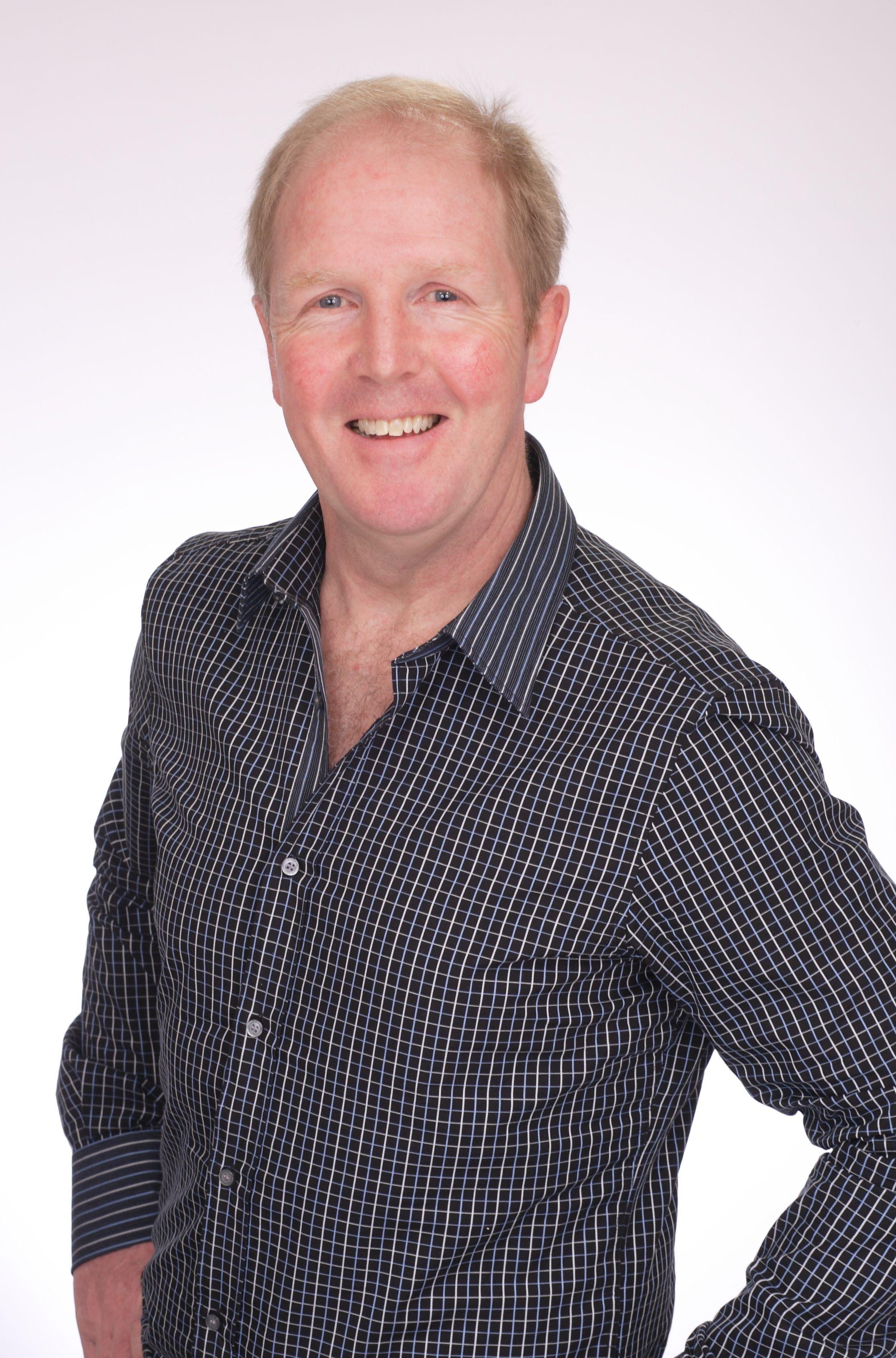 Rich Morrison
